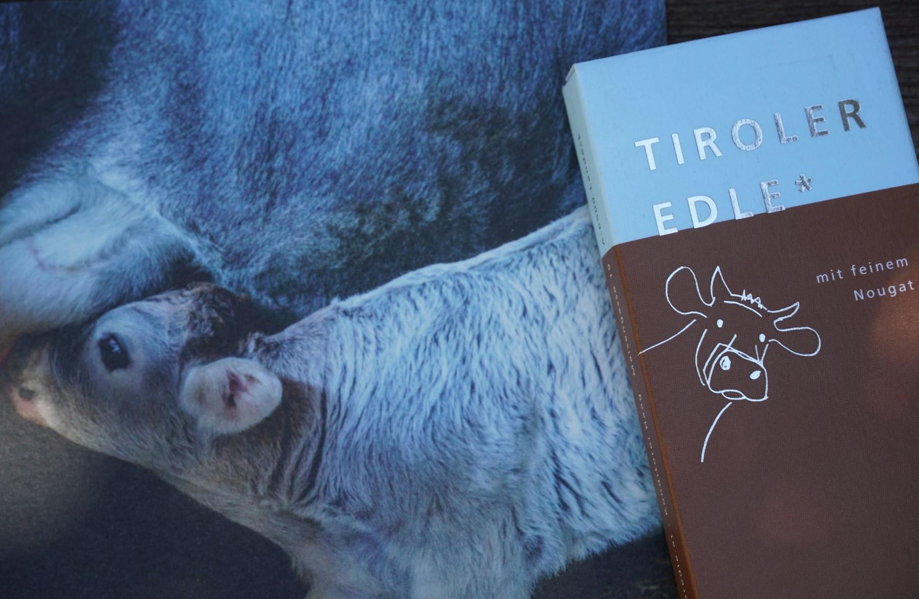 Wissen, was gut ist - 20 Jahre Tiroler Edle Schokoladen